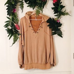 Free People sz L ✨